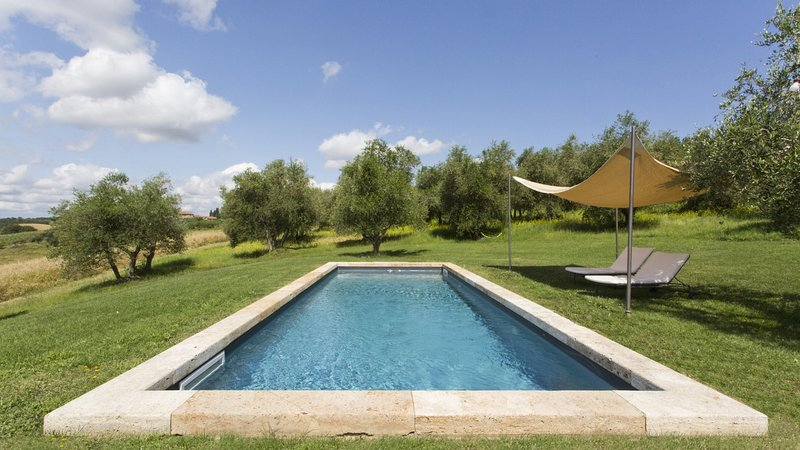 Luxury villa Casina, location de vacances à Casanova Pansarine