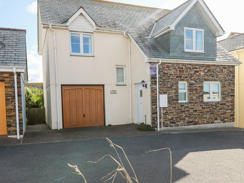 JACKS MEWS, dog friendly, in Tintagel, vacation rental in Tintagel