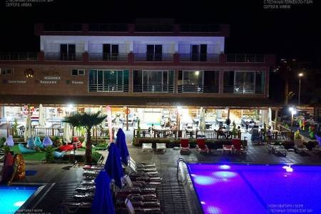 Long beach, Famagusta, Aqua 7-2, holiday rental in Trikomo