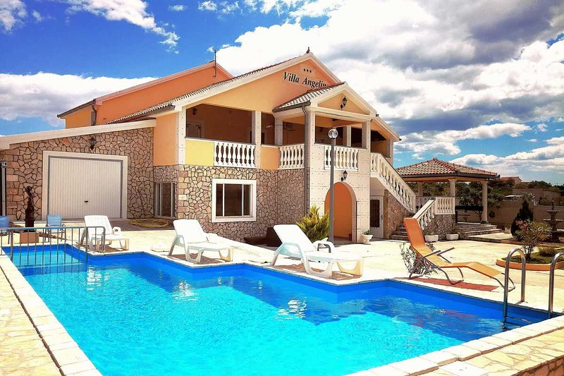 Villa Angelina, holiday rental in Stankovci