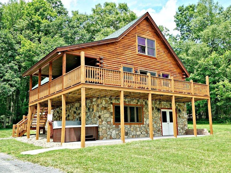 Fantasy Valley Lodge, aluguéis de temporada em Friendsville