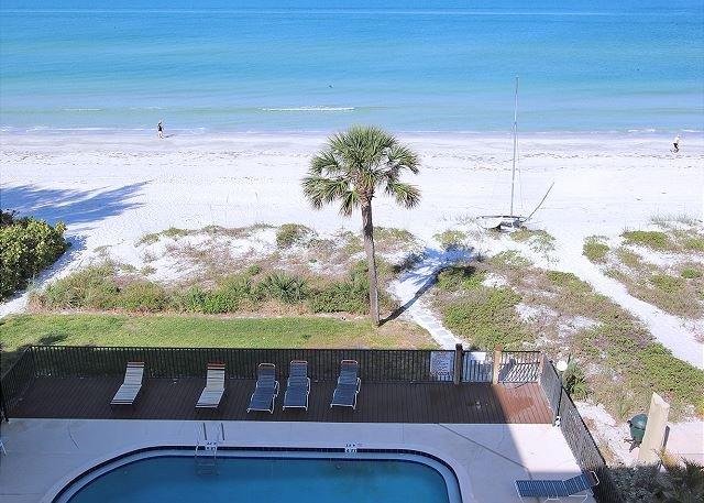 A Sunshine Condominium 4A, vacation rental in Indian Shores