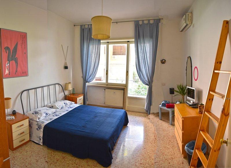 Casetta Babbuina, vacation rental in Vatican City