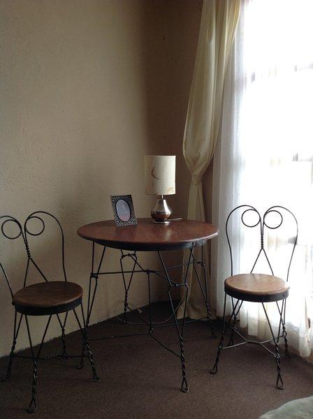 Bailaoras Room, vacation rental in Santa Rosa