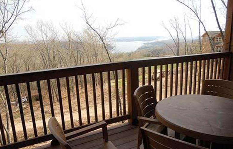 Crowne View Heights Branson, Missouri, vacation rental in Indian Point