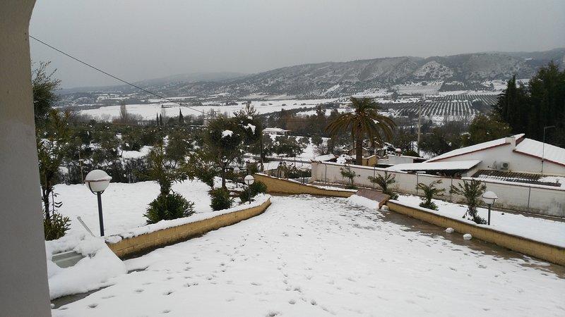 Vistas/Invierno