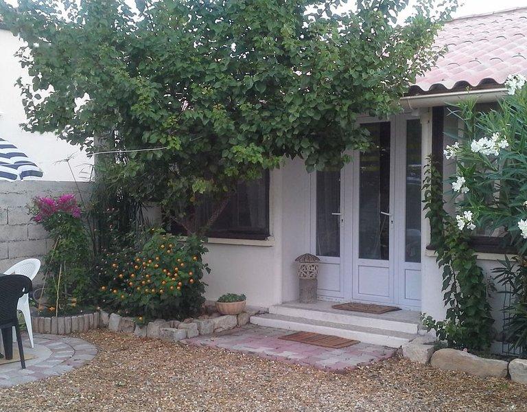 AKTUALISIERT: 2019 - maison climatisée,avec véranda, jardin ...