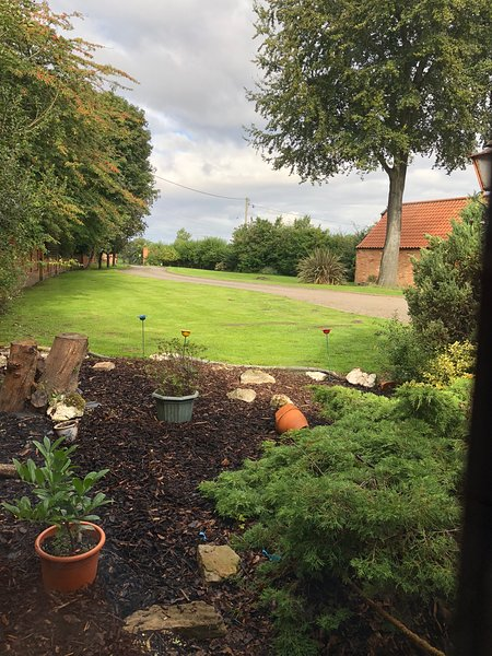 Grooms cottage self contained1 bedroom annexe ., holiday rental in Thorpe On The Hill