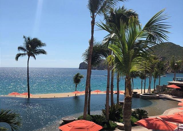 Hacienda Beach Pool
