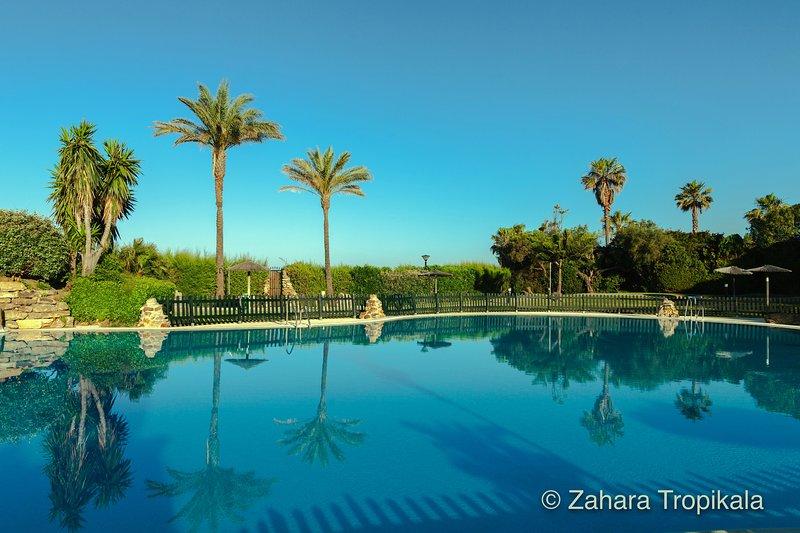 ZAHARA TROPIKALA, holiday rental in Zahara de los Atunes