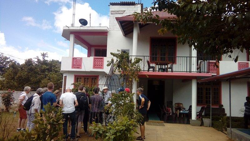 Monisha Villa Home Stay, holiday rental in Ohiya