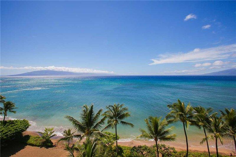 Sands of Kahana 366, location de vacances à Maui