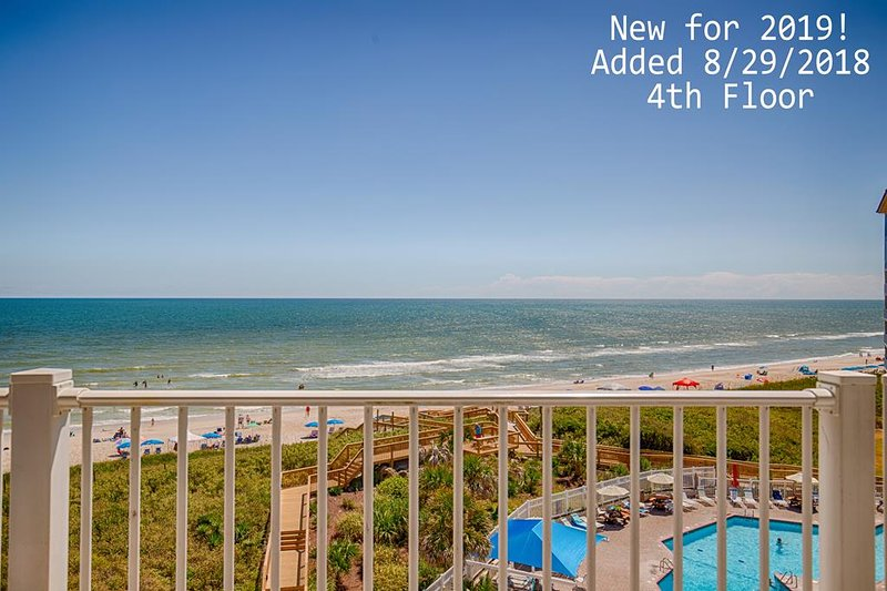 St. Regis 3405, vacation rental in Jacksonville