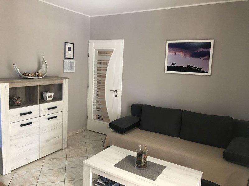 Appartements Viola Mandre - 50m de la plage