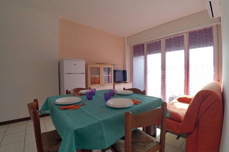 Condominio Eco del Mare - ECO DEL MARE 24, holiday rental in Lido degli Scacchi