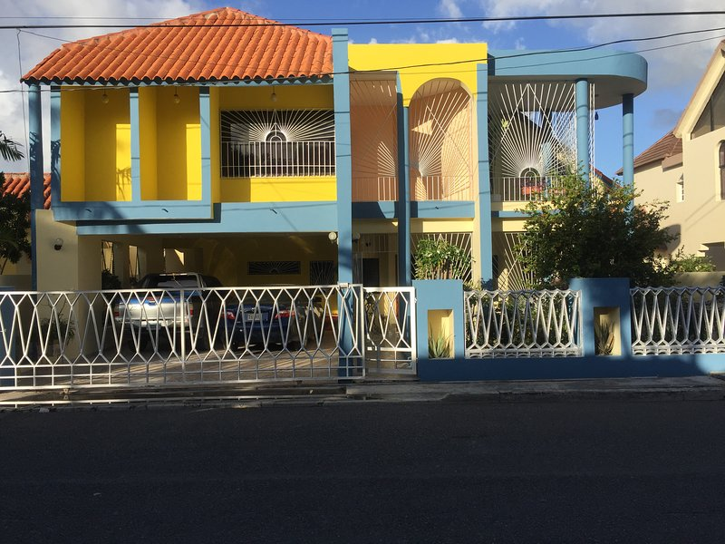 Nicole's Guest Home, vacation rental in Higuey