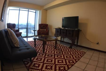 Asuncion 5C, holiday rental in Guatemala City