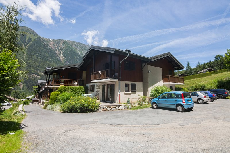 Photo of Maisonette Le Chamois