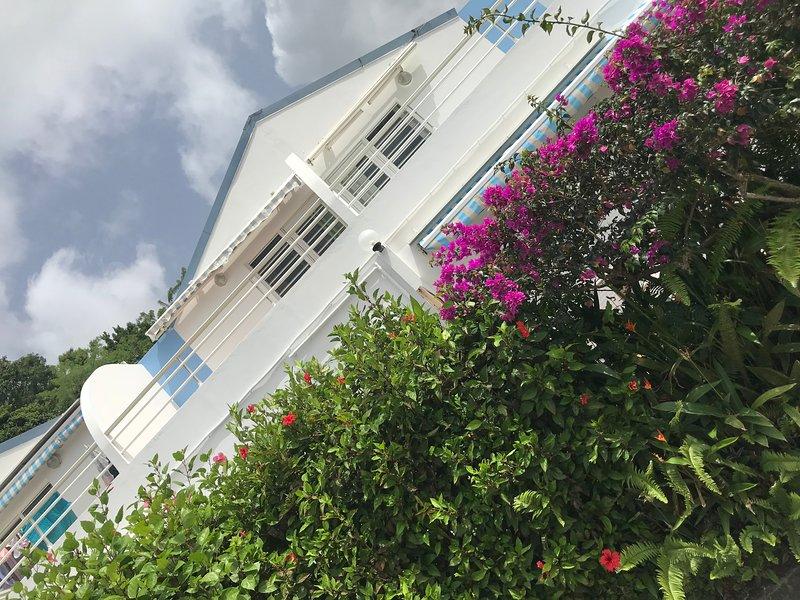Ti' Panoramik, holiday rental in Les Anses d'Arlet