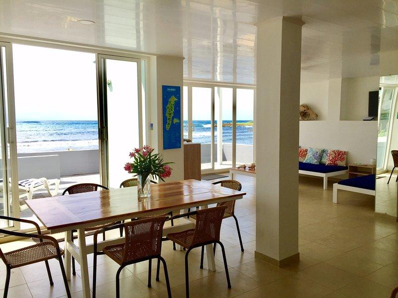 Ocean View PARAISO at Casa Corales, vacation rental in San Andres Island