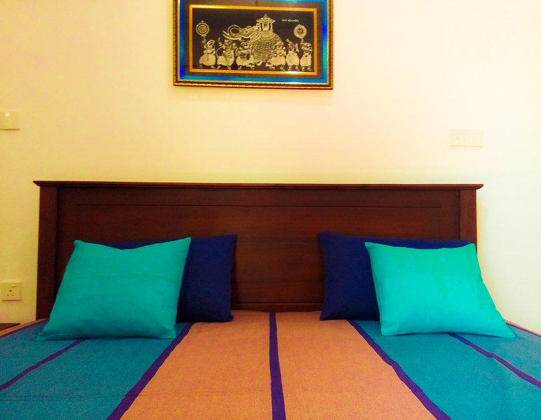 Signature by Thilanka, holiday rental in Ambepussa