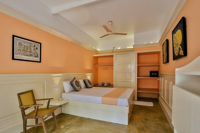 Appartement Familial, alquiler vacacional en North Paravur