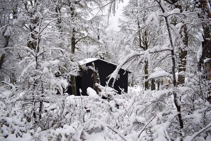 La Negra- Casa de Montaña- Las pendientes ski Village, alquiler de vacaciones en San Martín de los Andes