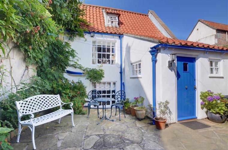 Skylark Cottage, holiday rental in Scarborough District