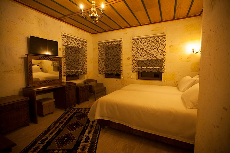 Esens Stone House, holiday rental in Uchisar