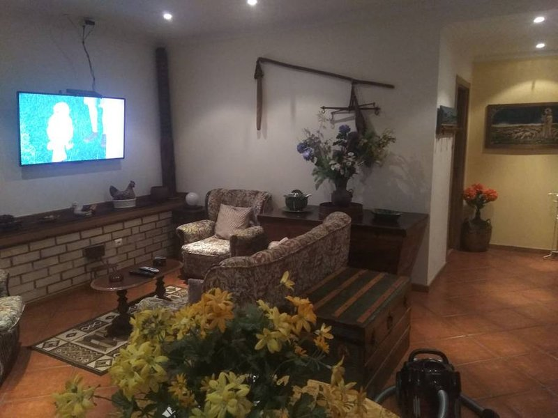 Beautiful house with mountain view, vacation rental in Peneda-Geres National Park