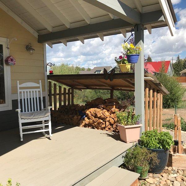 Casa Wildflower Suite, vacation rental in Gunnison