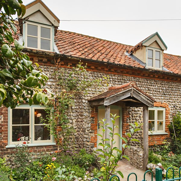 Cutty Sark Cottage - East Runton. Sleeps 4., alquiler vacacional en Aylmerton