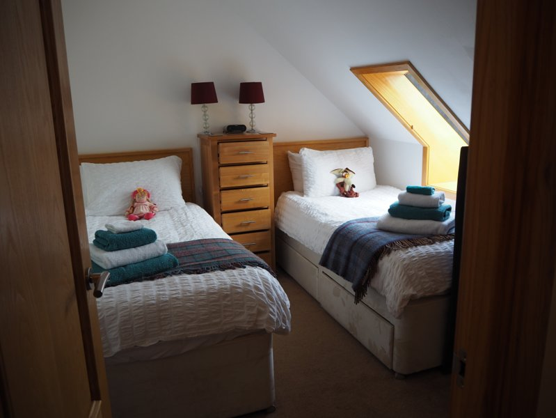 TAMMIE NOREI, The Decca: Self Catering Shetland, holiday rental in Scalloway