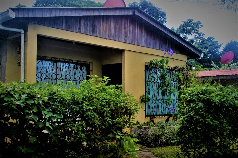 A house amids the cloud forest, holiday rental in Santa Elena