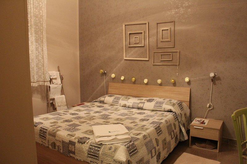 Palette de couleurs pastel ... chambre à coucher ..