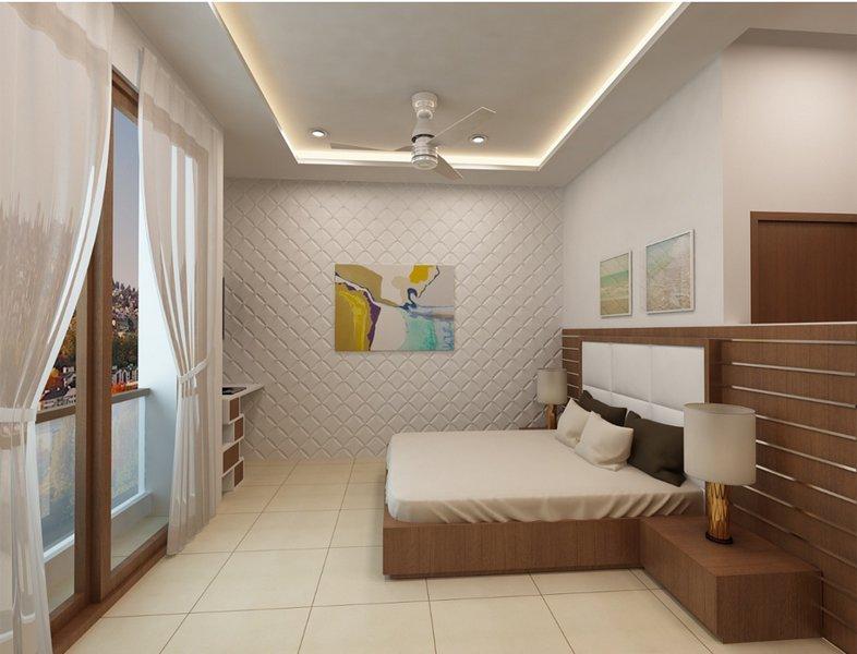 Aiyara Comforts (Standard Double Room 3), vacation rental in Bilekahalli