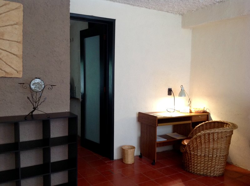 Limon Real Studio, vacation rental in Santa Rosa