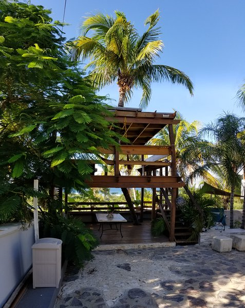 House, vacation rental in Isabela