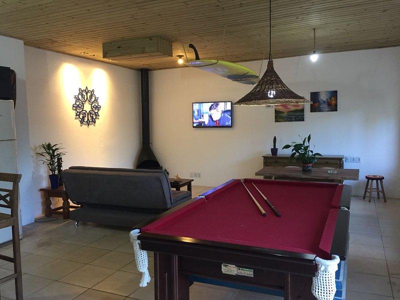 Casa Larrosa - Estúdio 4, holiday rental in Passo de Torres