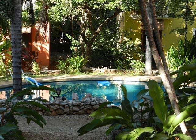 Pueblo Del Mar / Tamarindo Costa Rica - Pool