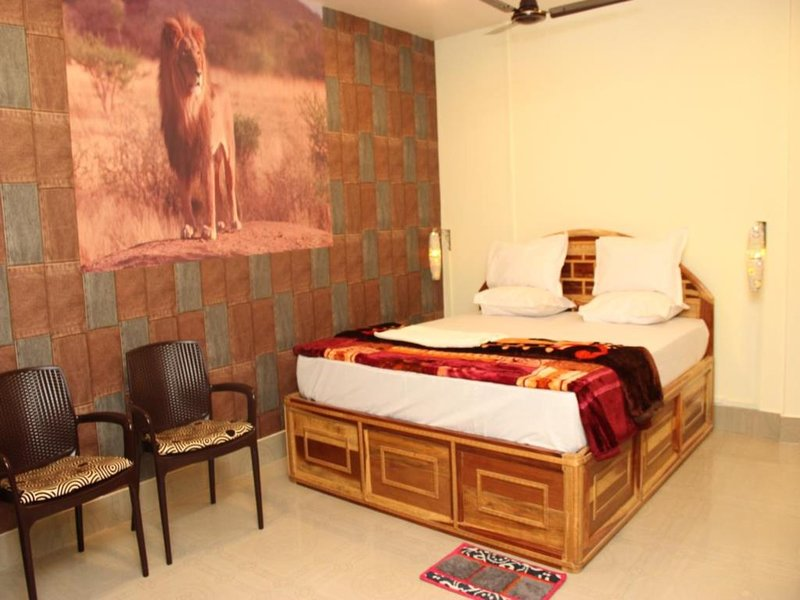 Hotel Dev Haweli (Platinum Suite 4), vacation rental in Port Blair