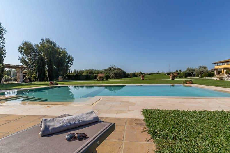 Borgo la Collinetta - Appartamento, vacation rental in Pietrasanta