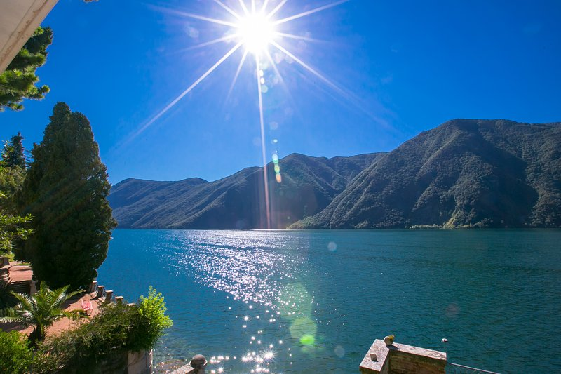 Castagnola Front Lake, vacation rental in Gandria