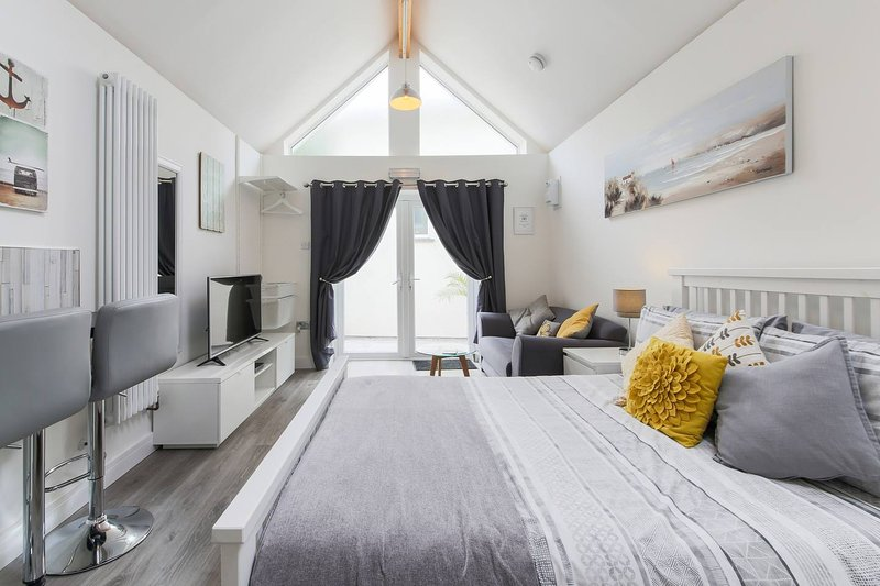 River Valley Retreat, holiday rental in High Street