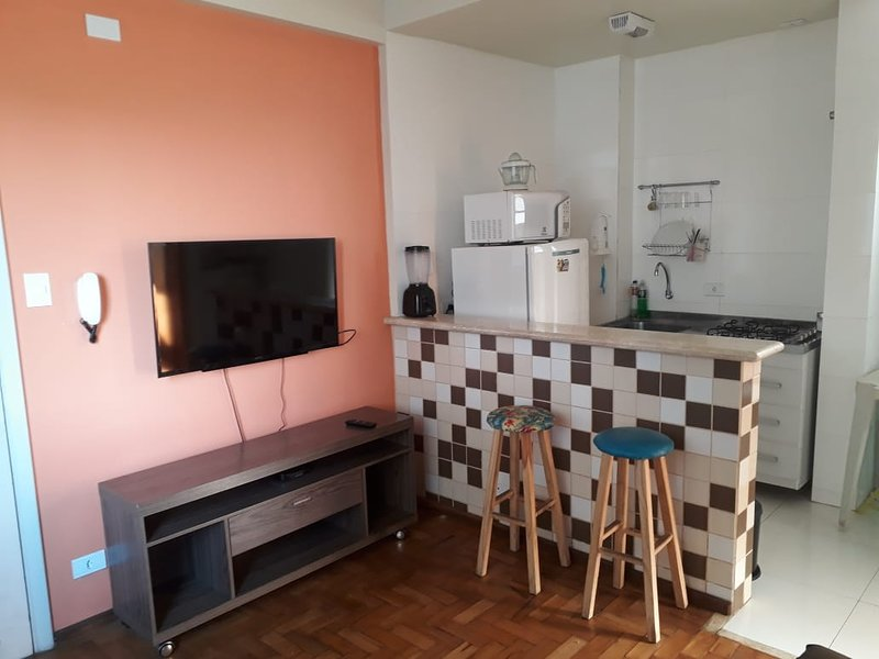 Apartamento Tubal, vacation rental in Uberlandia