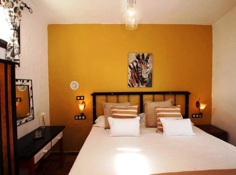 Habitación Casa Natura 4, vacation rental in El Islote