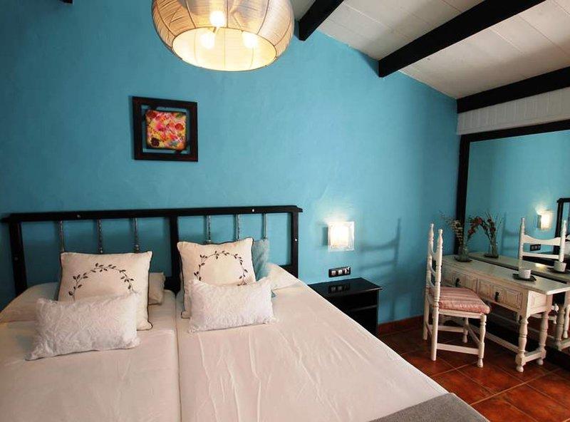 Casa Natura Habitación 2, vacation rental in El Islote