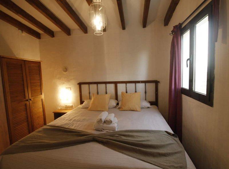 Habitación Casa Natura 5, vacation rental in El Islote