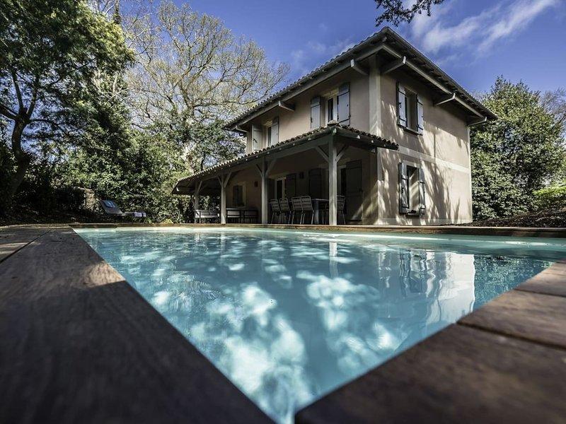 Tripadvisor Superbe Villa Avec Piscine Proche Plage Arcachon