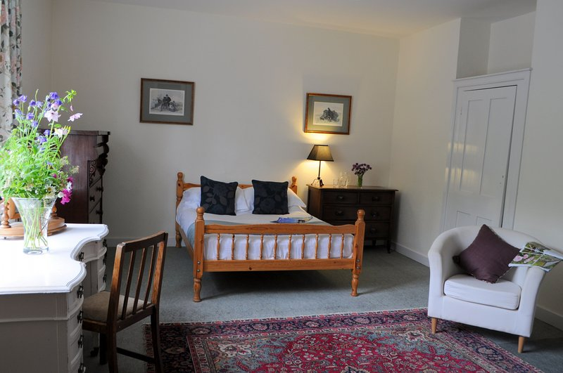 Achranich, vacation rental in Strontian
